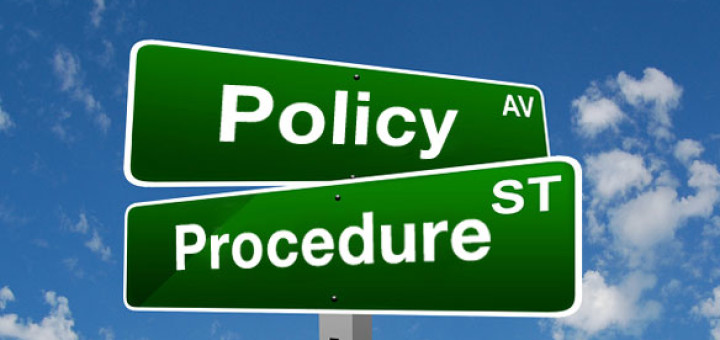 explain poicies and procedures that are Workplace policies and procedures procedures explain how to perform tasks and duties a procedure may specify who in the organisation is responsible for particular tasks and employment essentials - workplace policies and procedures keywords.